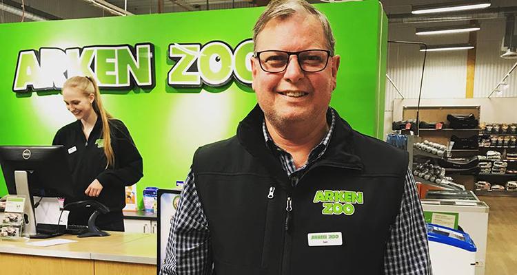 Arken Zoo ett kunskapsföretag med klös!