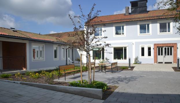 Boka lokal & anlggning - Skvde kommun